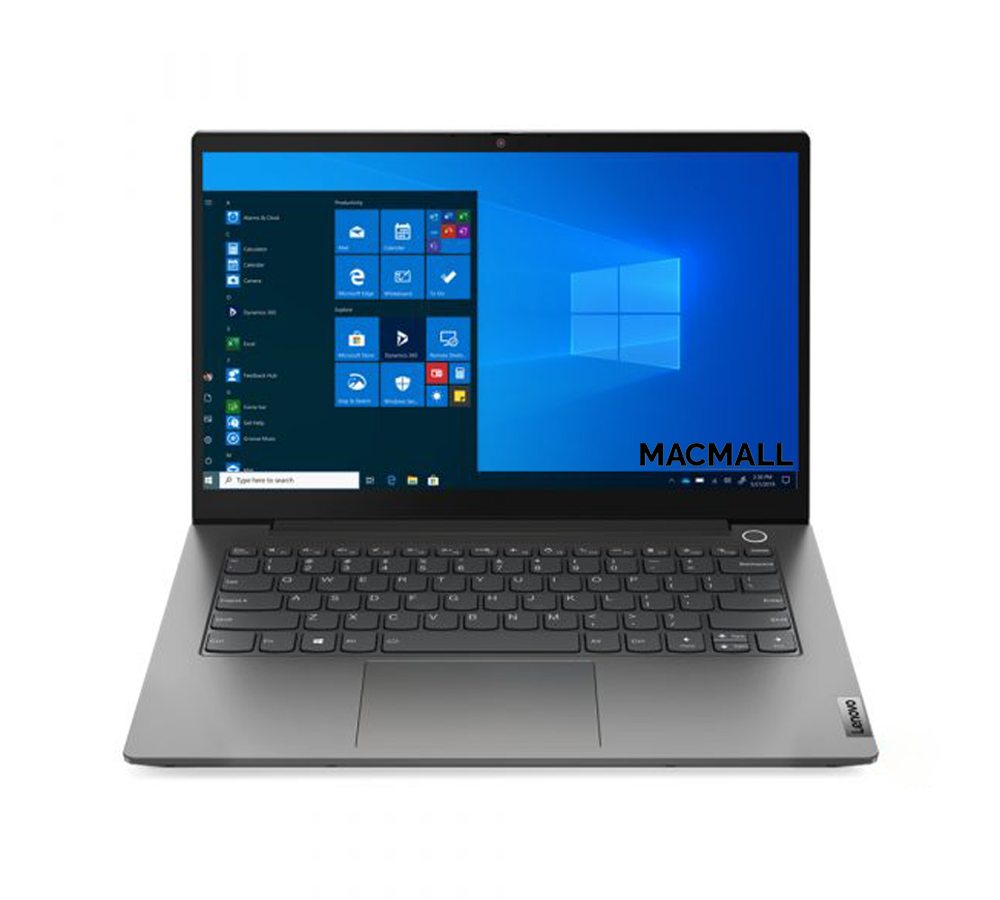 Lenovo ThinkBook 14 G2 ITL / Core i5 - 1135G7 / 16GB / 256GB / FHD
