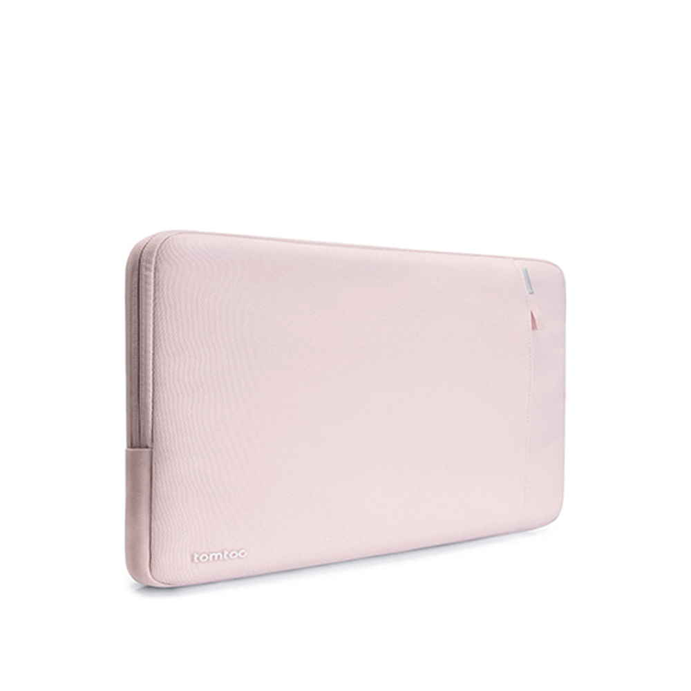 "Túi Chống Sốc Tomtoc (USA) - Protective MacBook 13"" Pink"