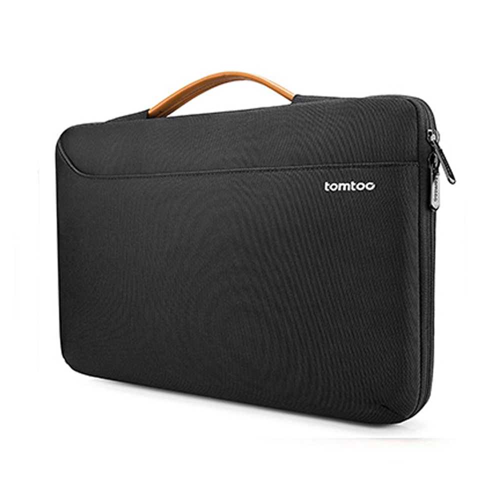 "Túi Xách Chống Sốc Tomtoc (USA) Spill-Resistant MacBook 15"" Black"