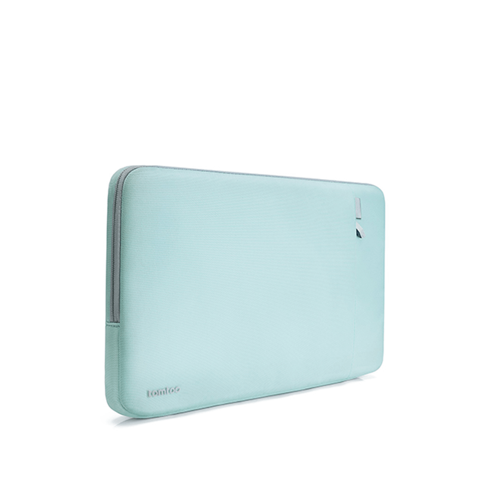 "Túi Chống Sốc Tomtoc (USA) 360° Protective MacBook 13"" Light Blue"