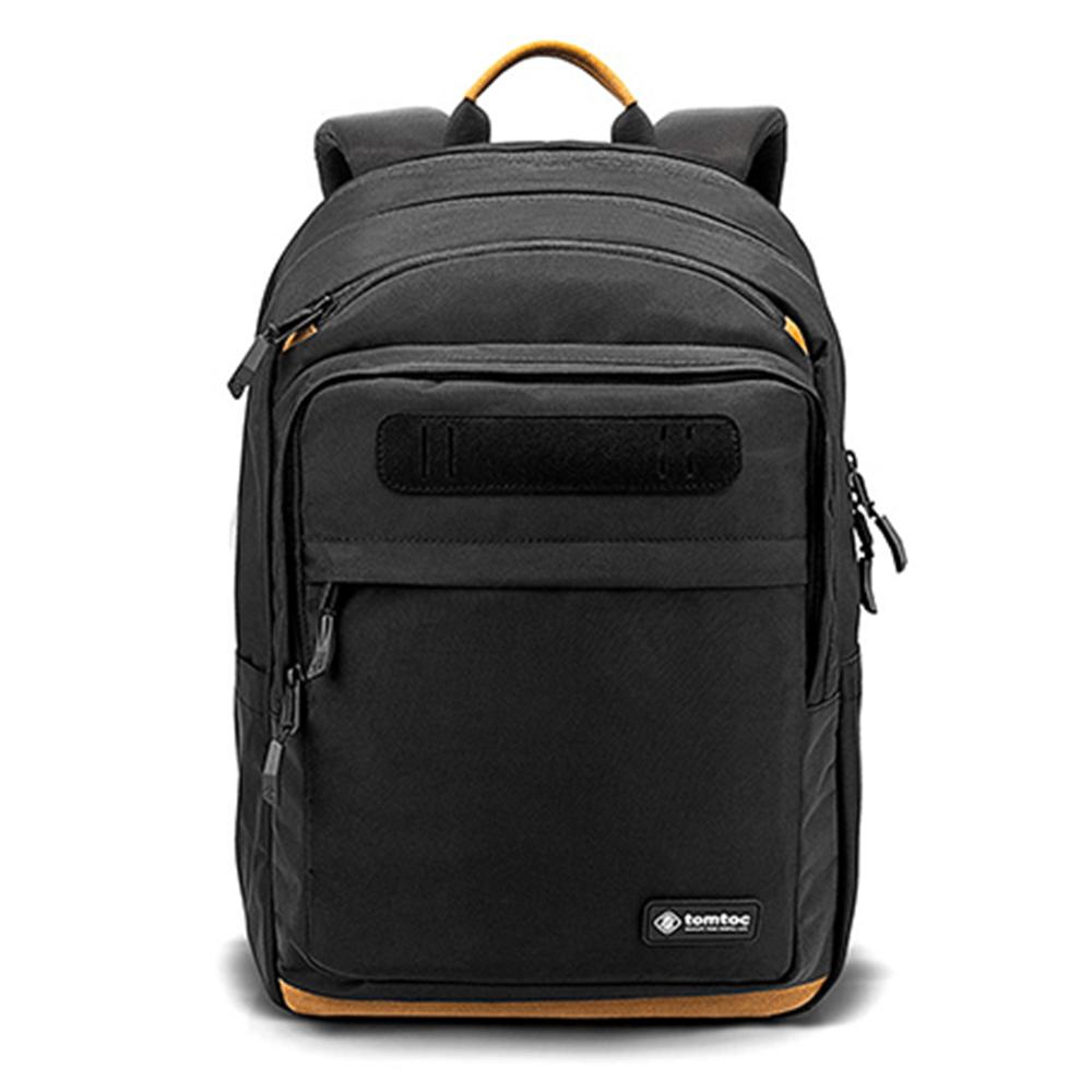 Balo Tomtoc (USA) Travel Backpack Black